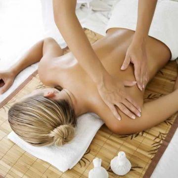 Các thao tác massage body chuyên nghiệp