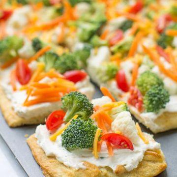 Cung cấp thông tin cho việc kiểm soát chế độ ăn kiêng