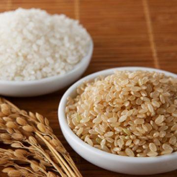Eo thon, dáng đẹp với gạo lức