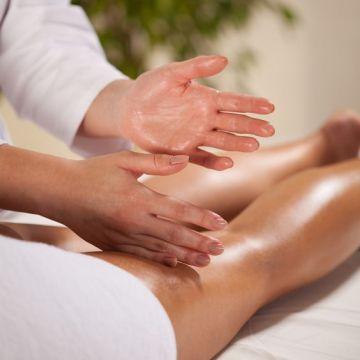 Quy trình thực hiện massage (P3)