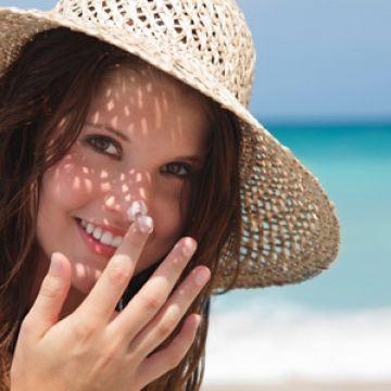 Bảo vệ làn da dưới ánh nắng mặt trời