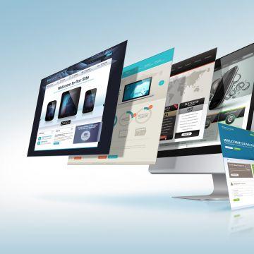 Tại sao công ty bạn cần một trang web của riêng mình?