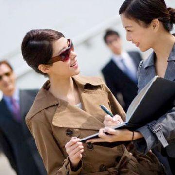 Tiếp xúc khách hàng (P2)