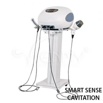 Máy tạo dáng Smart Sense Cavitation giúp tạo dáng và săn chắc da