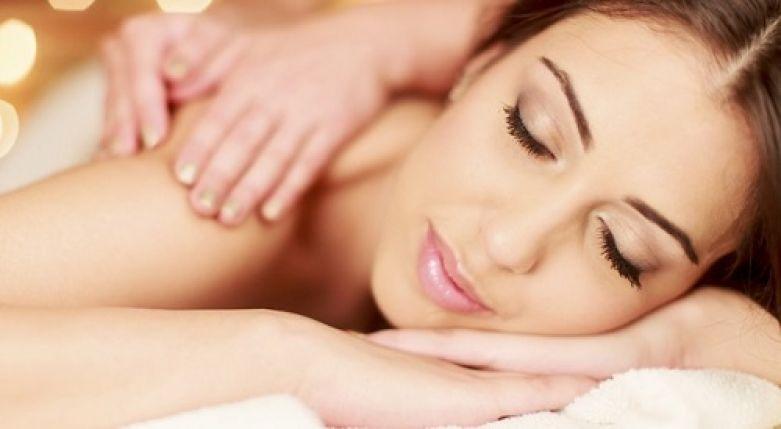 Tìm hiểu tác dụng massage của cơ thể đối với cơ thể