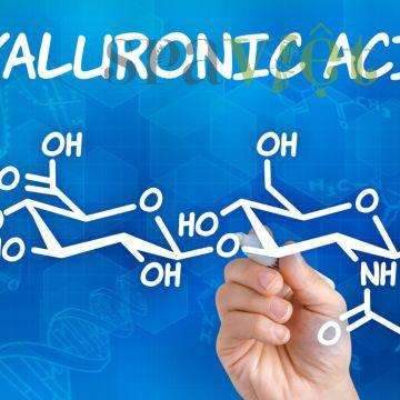 Tìm hiểu về thành phần mỹ phẩm Hyaluronic Acid