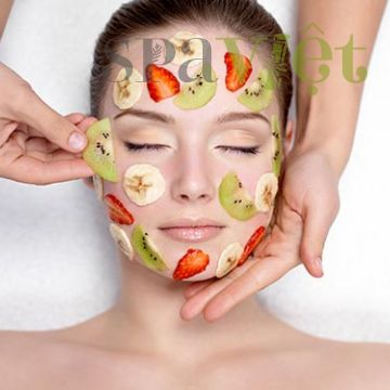 8 công thức mặt nạ đơn giản chăm sóc da cuối tuần