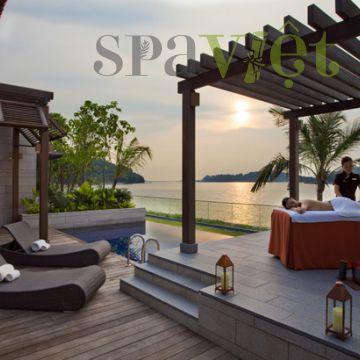 Xếp loại 10 spa hotel đẳng cấp nhất thế giới từ Agoda