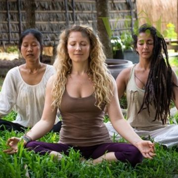 5 địa điểm thanh lọc sức khỏe tuyệt vời nhất tại Campuchia