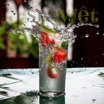 6 loại thức uống dưỡng ẩm rất tốt cho da