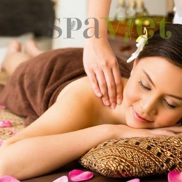 Hướng dẫn Massage Thụy Điển