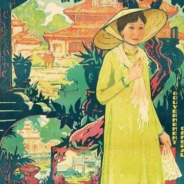 Bí mật về cách thức làm đẹp của phụ nữ Việt thuở xưa