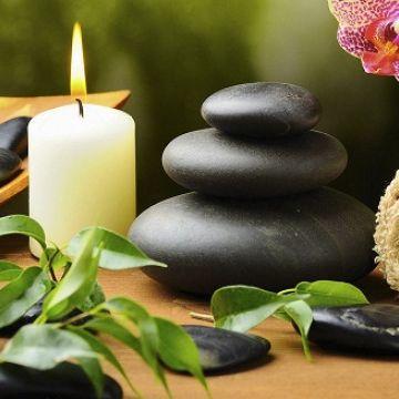 Dạy Massage Đá Nóng