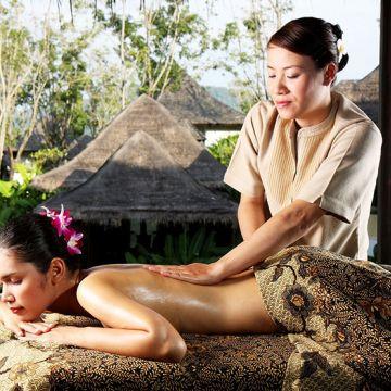 Dạy Massage Thái Cổ Truyền
