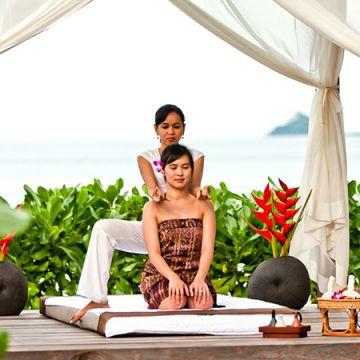 Khóa đào tạo Massage Thái Hiện Đại