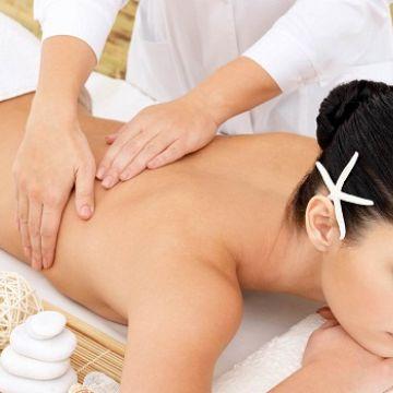 Massage tinh dầu (Thụy Điển)