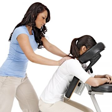 Khóa đào tạo massage ghế di động