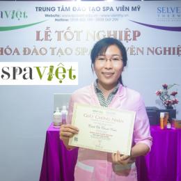 Trịnh Thị Thanh Xuân