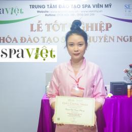 Trịnh Thị Xuân Phương