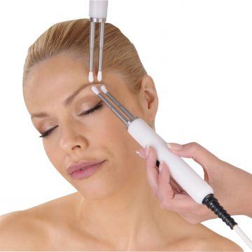 """Hội thảo """"Sử dụng Galvanic và Microcurrent trong chăm sóc da mặt"""" - Phần 1"""