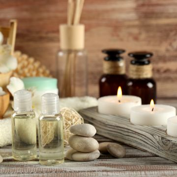 Dạy Massage Thụy Điển: Bước Chuẩn Bị Kỹ Thuật Massage Body