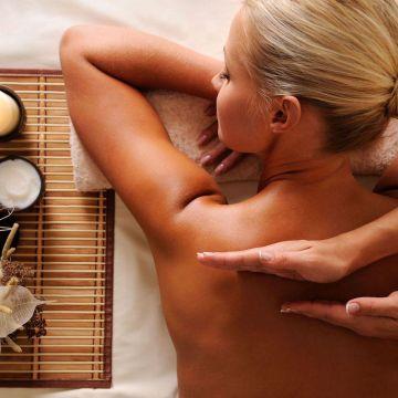 Dạy Massage Thụy Điển: Kỹ Thuật Nhào Nặn Trong Massage Thụy Điển