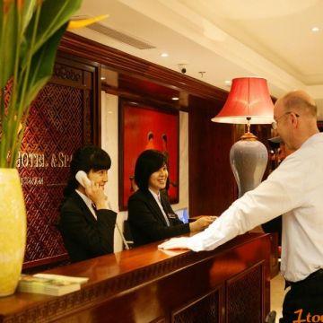 Phát triển website nếu muốn tăng thu nhập kinh doanh spa từ khách du lịch