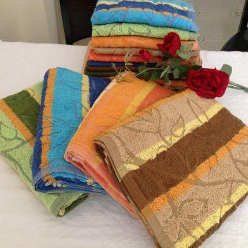 Hướng dẫn gấp khăn Spa tạo ấn tượng cho khách hàng